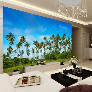 Bohey Dulang Island Malaysia Full Wall Mural Photo Wallpaper Print
