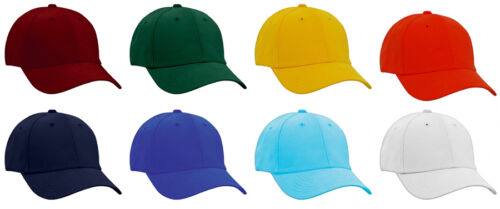 Albion T20 Plain Baseball Cap