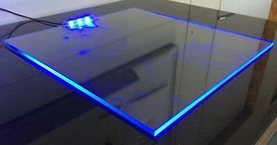 Glas Beleuchtung Led | Nicknaks Collection On Ebay