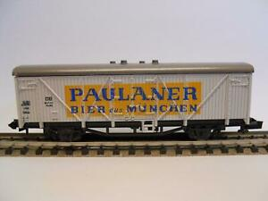 ROCO-N-Bierwagen-PAULANER-36085