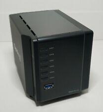 Synology Diskstation Ds416slim 4 Bay Nas Server For Sale Online Ebay
