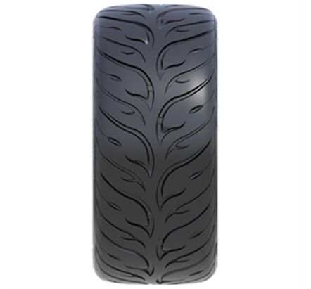 215/45R17 215 45 17 2154517 FEDERAL 595 RSRR  140 TREAD  TYRE WAKERLEY BRISBANE