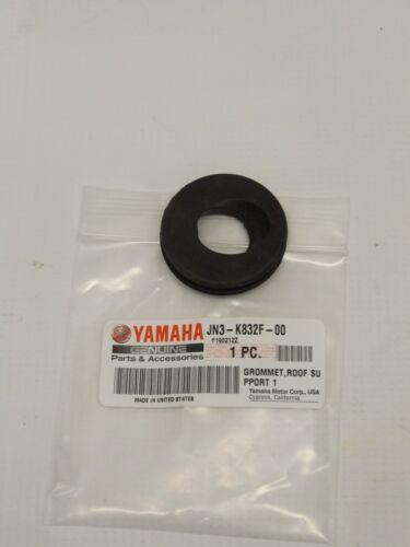 NOS YAMAHA JN3-K832F-00-00 ROOF SUPPORT GROMMET G14 G16 G19 G20 G22