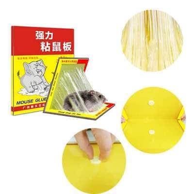 BW#A 120x28cm Mouse Sticky Rat Glue Trap Mouse Glue Board Mice Catcher Trap