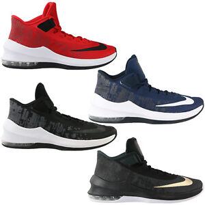 competitive price dfbf1 d6705 Das Bild wird geladen Nike-Air-Max-Infuriate-2-Mid-Schuhe-Sneaker-