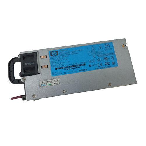 DL 380 G7 Computer Power Supply 460W HP Proliant DL 360 G7