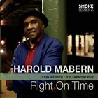 Right on Time 0798304286113 by Harold Mabern CD