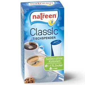 Natreen-CLASSIC-Sweetener-CALORIE-FREE-500ct-Made-in-Germany-FREE-SHIPPING