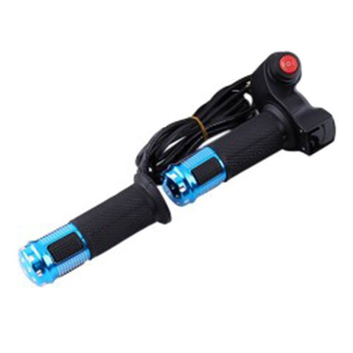 Durable Throttle Grip Speed with LED Display For Universal Electric Bike Scoot