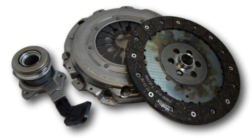 Kupplungssatz Kupplung für Ford Mondeo III 2.2 TDCi Jaguar X-Type 2.2 D