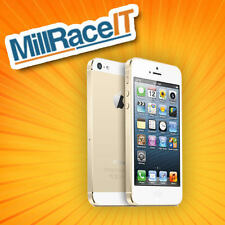 Apple iPhone 5S Gold 16GB Unlocked Perfect Grade A Condition