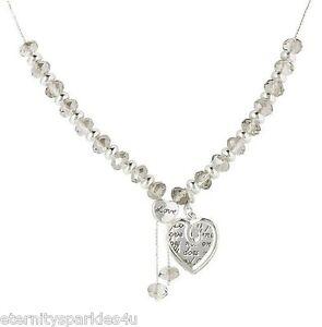 Debenhams-034-Jon-Richard-039-Bonita-Love-Heart-amp-Crystal-Beads-Lariat-Collar-BNWT