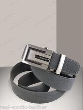 Shark Skin Belt ## Gray ## Genuine Sharkskin by Implora