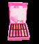 thumbnail 6 - Matte & Shiny Glitter Long Lasting Lipstick Waterproof Set of 12-24 Gift CHOOSE