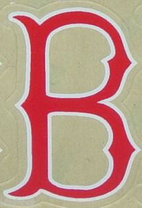 1-NEW-BOSTON-RED-SOX-FULL-SIZE-HELMET-3M-STICKER-DECAL