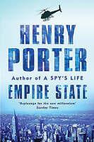 Empire State, Porter, Henry | Hardcover Book | Good | 9780752856834