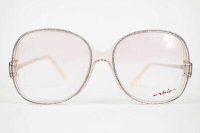 Atrio Vintage 218 Col. 625 54 [] 16 125 Trasparente Ovale Occhiali Eyeglasses Nos- Ampia Fornitura E Consegna Rapida