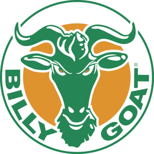 "38/"" New Belt 381073 Genuine Billy Goat V-BELT COGGED"