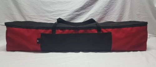 """RC Boat Tote Bag Traxxas Spartan Carrier 42/"""" Red//BLK"""