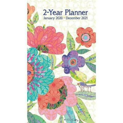 The LANG Companies Field Guide 2020 Monthly Pocket Planner 20991003184