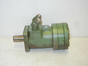 Eaton Char Lynn 103 1004 007 Used Orbit Power Hydraulic