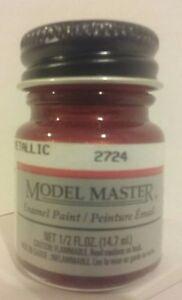 Image Is Loading Testors Model Master Enamel Paint 2724 Stop Light