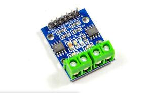 2 Kanal DC Motor-Treiber Board Stepper Treiber HG7881 für Arduino Raspberry Pi …