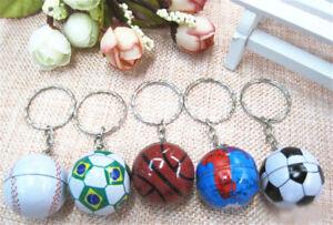 Sport-Metal-Keychain-Car-Key-Ring-Football-Basketball-Golf-ball-PendantKeyrin-JF