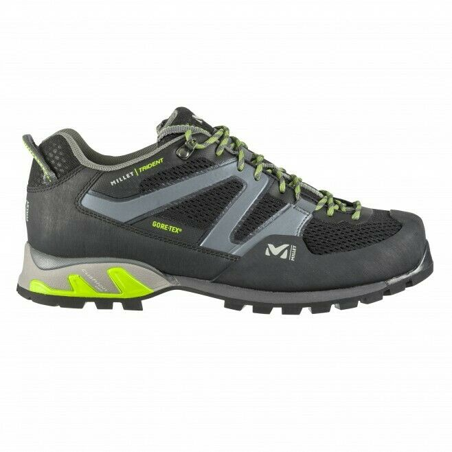 Millet Trident GTX, chaussure d'approche homme.