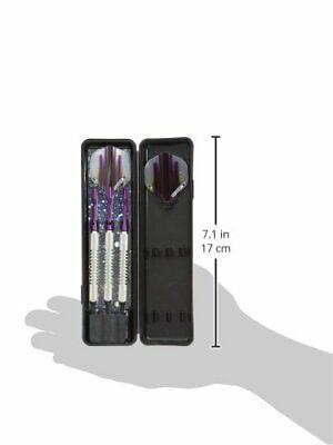 3 Soft-Tip-Pfeile mit Etui 14 g Best Sporting Elkdart Dartpfeile Turbo mit 10 g 16 g und 18 g 12 g