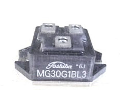 4 Pcs MG30G1BL3 TOSHIBA POWER MODULE