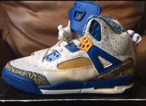 detailed look b5c72 94c44 Image is loading Air-Jordan-Spizike-DTRT-Do-the-Right-Thing-