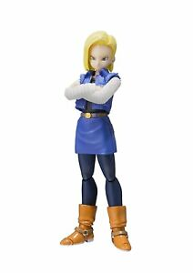 Bandai-S-H-Figuarts-Dragon-Ball-Z-Android-18-Action-Figure