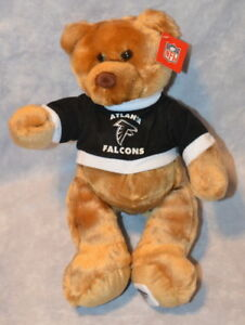 "promo code 7be75 9d832 Details about Good Stuff Atlanta Falcons NFL Teddy Bear 15"" Stuffed Animal"
