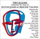 Two Rooms Various CD 16 Track Compilation Celebrating The Songs of Elton John an