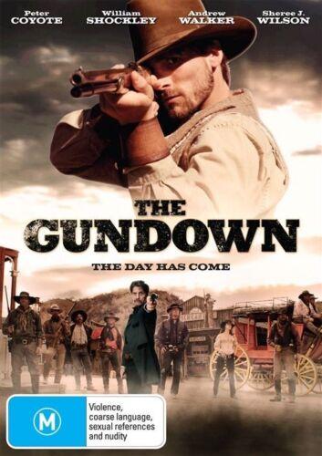 1 of 1 - The Gundown (DVD, 2011)