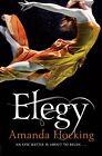 Elegy by Amanda Hocking (Paperback, 2013)