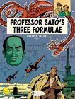 Professor Sato's Three Formulae: Part 1 by Edgar P Jacobs (Paperback, 2016)