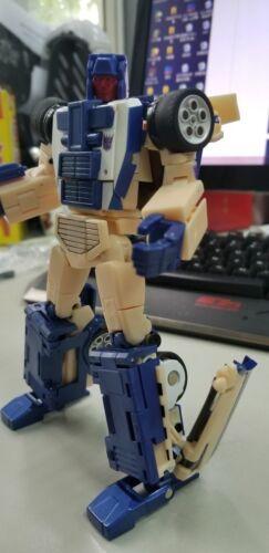 Hot Transformers X-Transbots MX-13 Crackup in Stock MISB