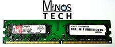 1GB Kingston KVR533D2N4/1G Desktop Memory NON-ECC DDR2-533 Unbuffered CL4 RAM