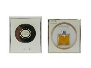 CARDIN-0-17-oz-7-5-Parfum-for-Women-by-Pierre-Cardin-NIB-Box-little-Stain