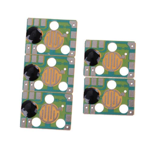5Pcs Module Sonore Trigger chien aboyant musique Chip 3 V Voice Module pour bricolage//jouets!