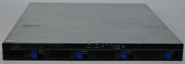Tyan Tank GT20 B5191 Server - Intel Xeon @ 2.4GHz, 4GB, No HDDs