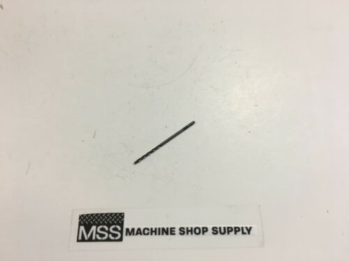 #55 Wire Gauge Size Solid Carbide Circuit Board Drill Details about  /Metal Removal Co