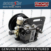 Power Steering Pump Fits Isuzu D-max Pick-up 4ja1 4ja1t 2.5l