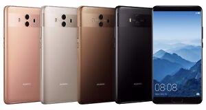 Huawei-Mate-10-ALP-L29-64GB-FACTORY-UNLOCKED-5-9-034-Gold-Mocha-Black-Pink