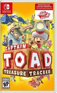 Captian-Toad-Treasure-Tracker-for-Nintendo-Switch-New-Switch