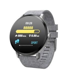 IP67-Waterproof-Heart-Rate-Monitor-Smart-Watch-Sports-Bracelet-for-iOS-Android