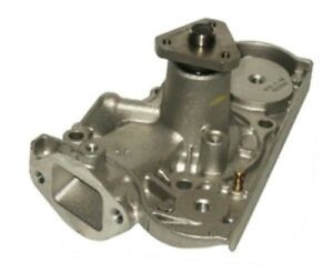 Gates 42131 Engine Water Pump for 8AB515010A 8AB815010 E9JY 8501 B tl