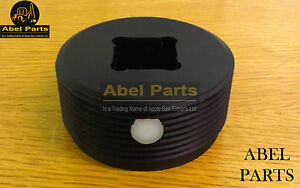 JCB BACKHOE PLASTIC WEAR PAD FOR JACK LEG STABILISER PART NO. 123//07665